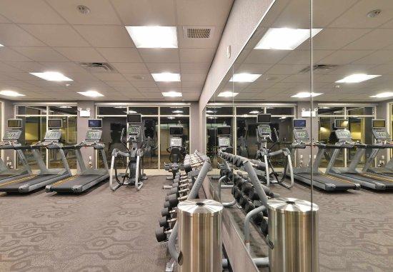 Eau Claire, WI : Fitness Center