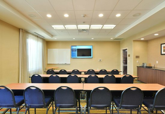 Eau Claire, WI : Meeting Room