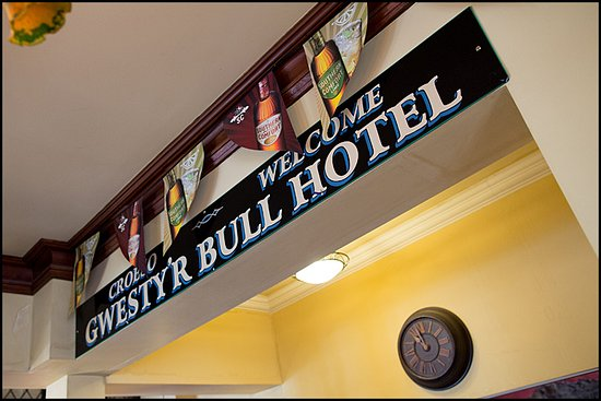 Llangefni, UK: The Bull Hotel