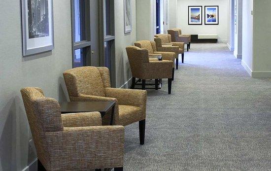 Brookfield, WI: Hallway Seating