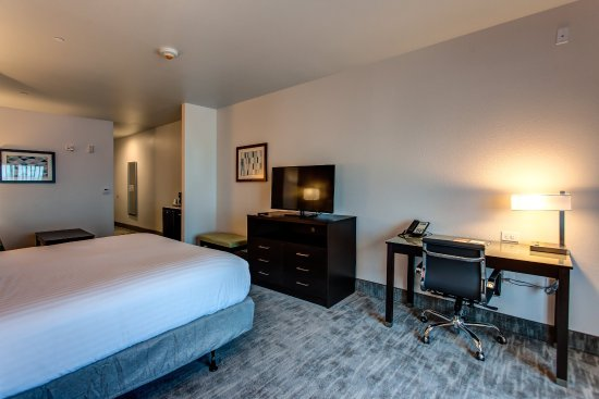 Gatesville, TX: Guest Room