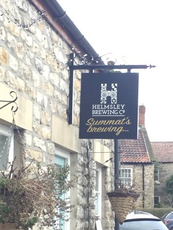 Helmsley, UK: photo1.jpg
