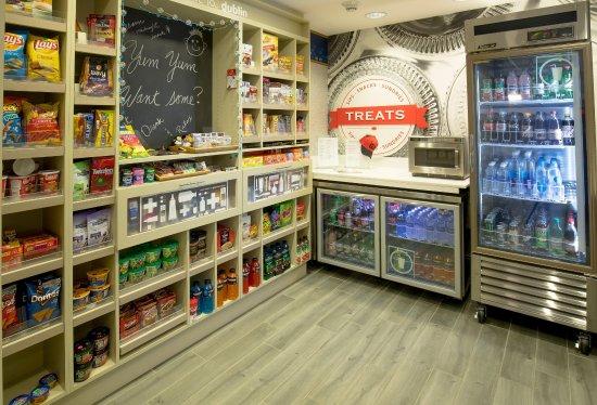 Dublin, GA: Treat Shop