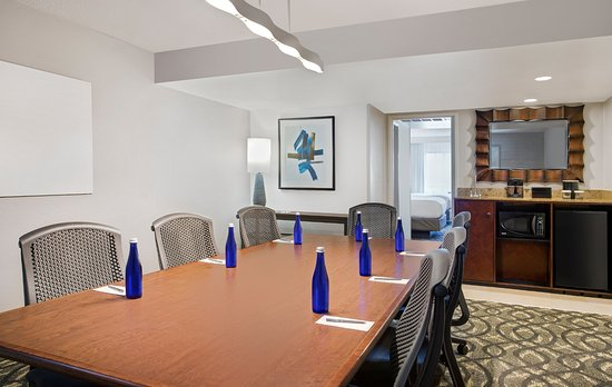 Our Conference Suite Is Perfect For Small Meetings And Gatherings