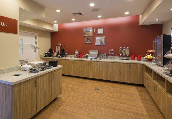 Swedesboro, Nueva Jersey: Breakfast Room