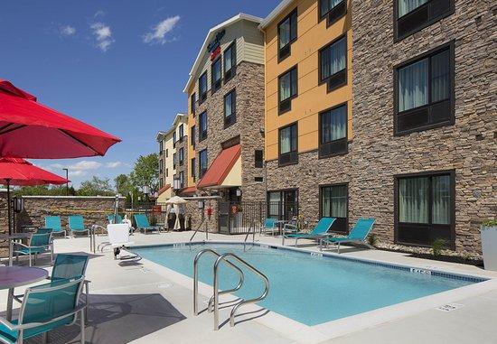 Swedesboro, Nueva Jersey: Outdoor Pool