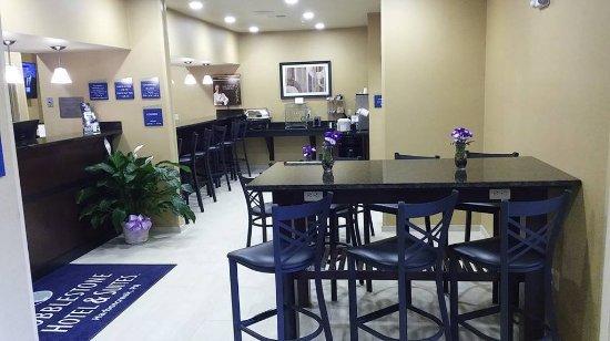 Harborcreek, Πενσυλβάνια: Lobby