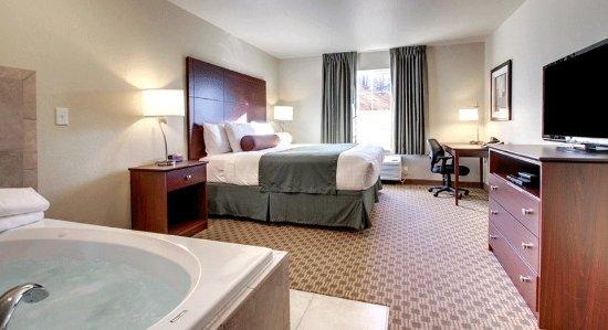 Harborcreek, Πενσυλβάνια: Whirlpool Suite
