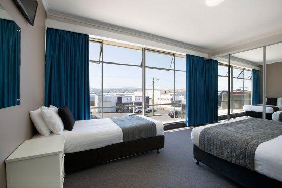Derwent Park, Австралия: Family Room