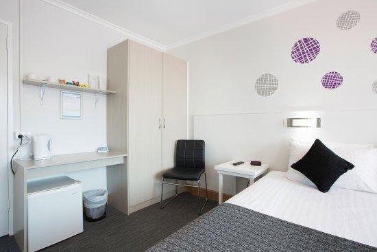 Derwent Park, Australie : Guest Room
