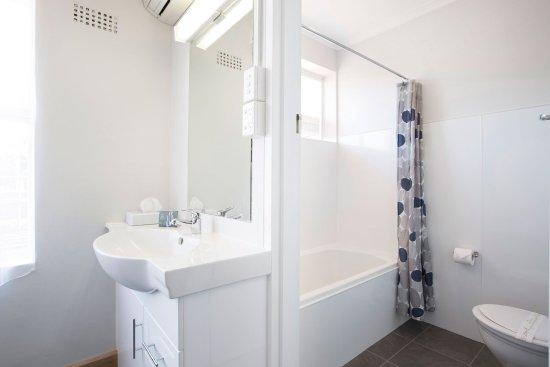 Derwent Park, Австралия: Bathroom