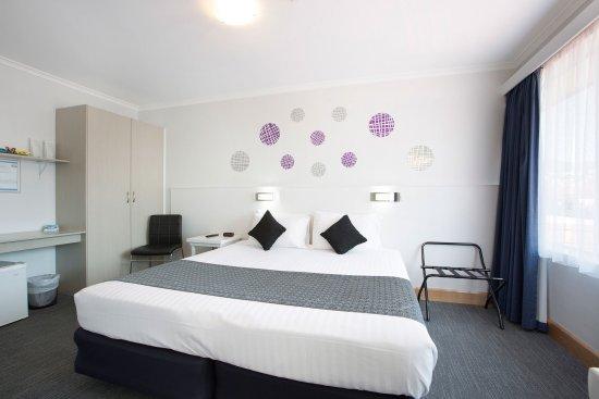 Derwent Park, Австралия: Guest Room