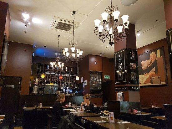 Picture of cucina cafe bar london tripadvisor - Cucina restaurant london ...