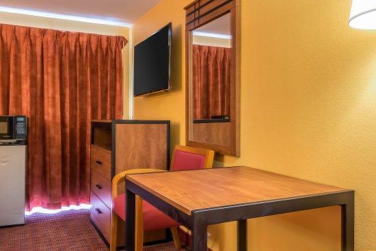 Vineland, Nueva Jersey: Guest room