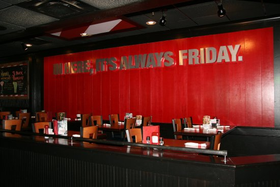 Holiday Inn Express & Suites Downtown Buffalo: Every day is a great day to eat out!