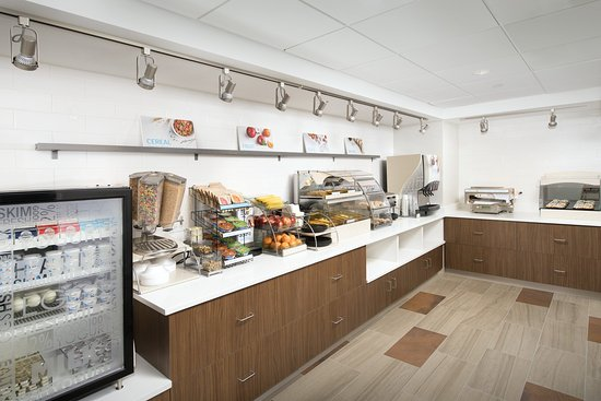 College Park, MD: Guests can enjoy a free hot buffet breakfast daily with their stay