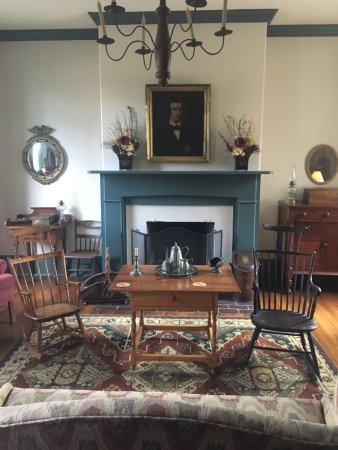 1840 Tucker House Bed and Breakfast: photo0.jpg