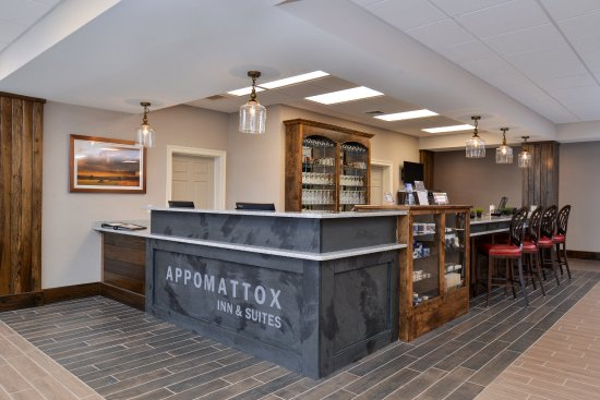 Appomattox, VA: Other Hotel Services/Amenities