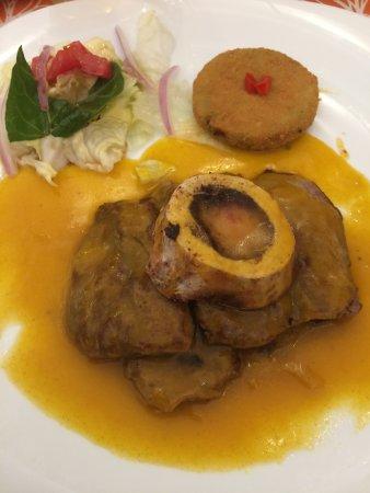 Lagos de Moreno, Meksika: Un filete!!! ESPECTACULAR