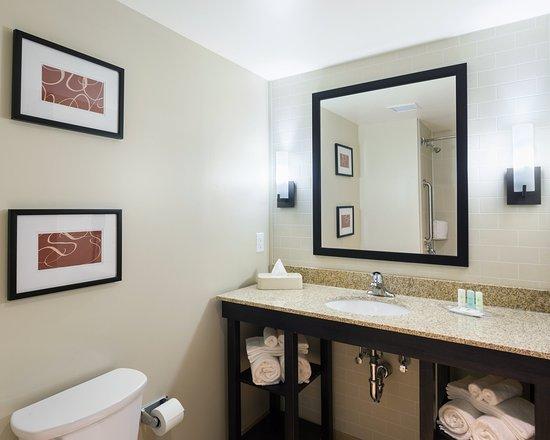DuBois, Πενσυλβάνια: Bathroom