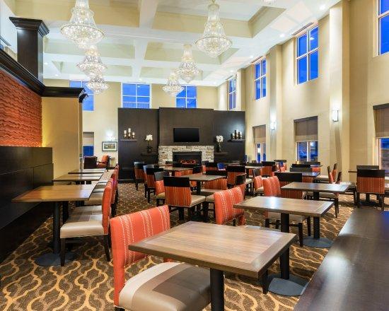 DuBois, Πενσυλβάνια: Breakfast Area