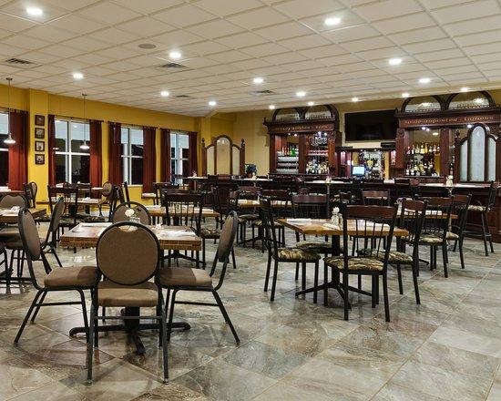 DuBois, Pensilvania: Bar