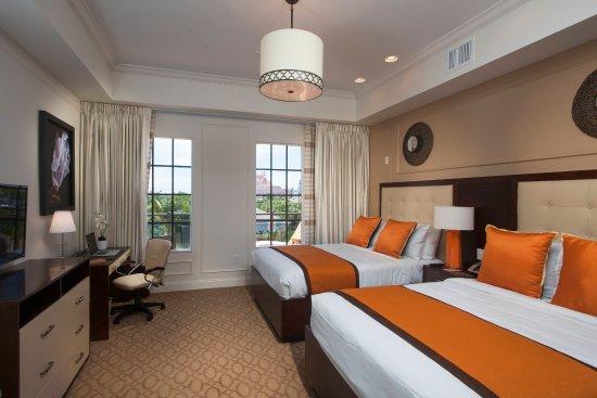 Kimpton Hotel Zamora : Double Junior Suite
