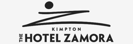 Kimpton Hotel Zamora : Hotel Zamora Logo