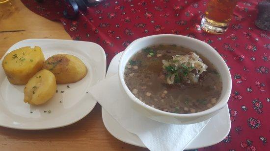 Photo of Polish Restaurant Stek at Ul. Krupowki 73, Zakopane 34-500, Poland