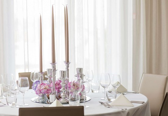 Salford, UK: Private Dining