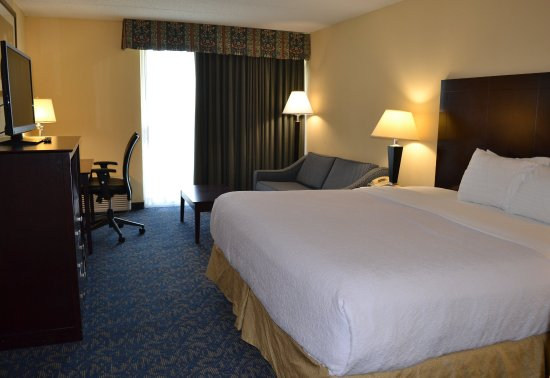 Grand Island, NY: Guest Room