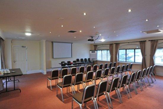 Weedon Bec, UK: Conference room