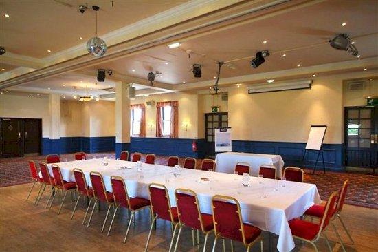 North Hykeham, UK: Meeting Room