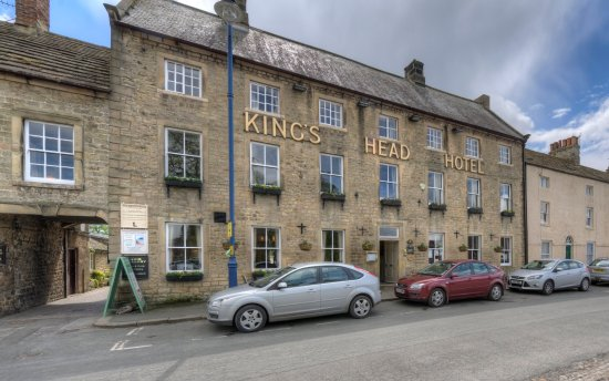 Kings Head Hotel Masham
