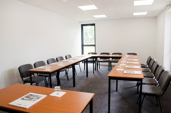 Le Passage, Frankrike: Meeting Room