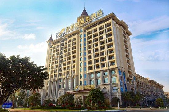 Longjiang Country Garden Phoenix Hotel