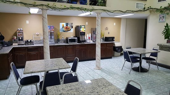 Economy Inn and Suites: Other Hotel Services/Amenities