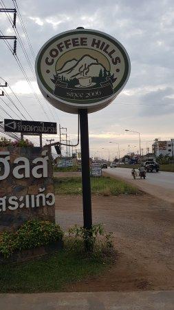 Muang Sakaeo, Tajlandia: CHs 10