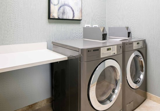 Bellevue, NE: Guest Laundry