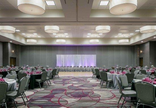 La Bellevue Ballroom - Reception