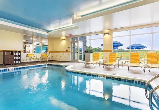Johnson City, TN: Indoor Pool