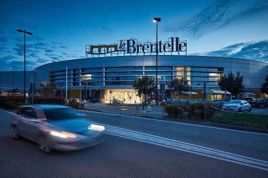 Centro Commerciale Le Brentelle
