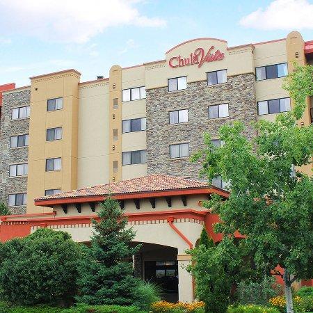 Chula Vista Resort: Exterior