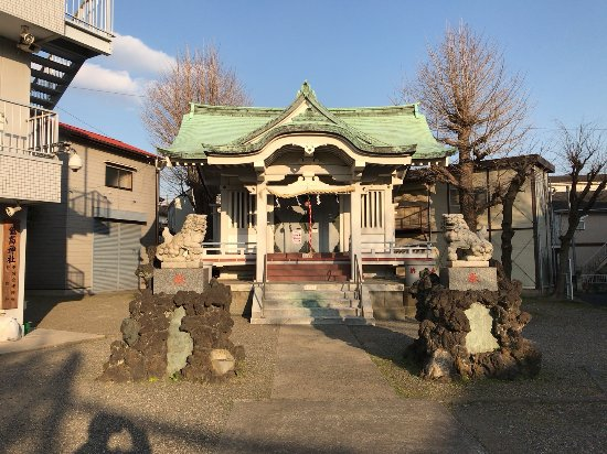 Kametaka Shrine