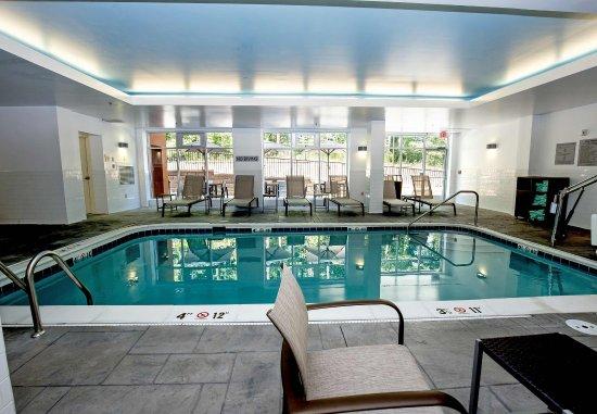 Chesterfield, VA: Indoor Pool