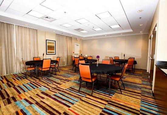 Chesterfield, VA: Meeting Room