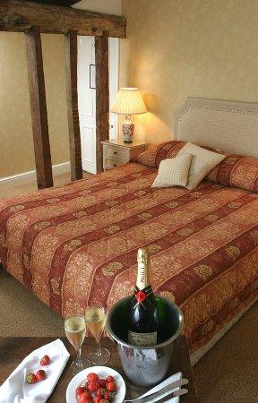Oakham, UK: Twin Bed