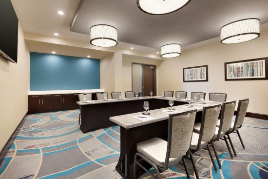 Duluth, GA: Meeting Room