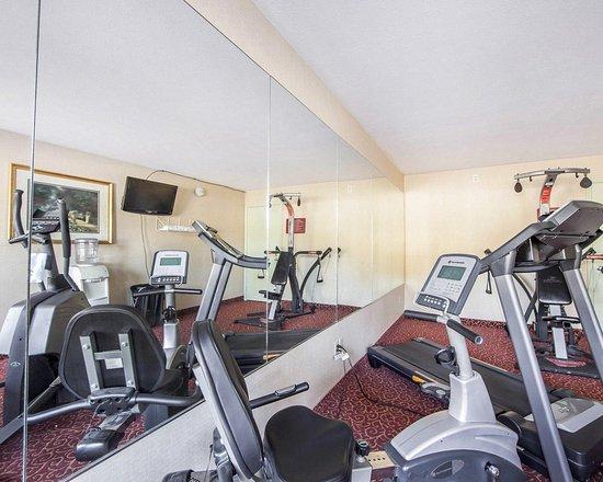 Grayson, KY: Fitness Room