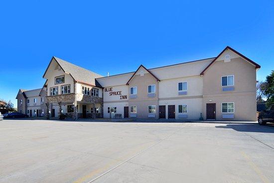 Meeker, CO: Exterior